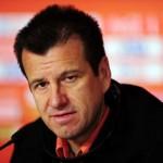 unga deixou a Seleção Brasileira após a Copa 2010 Foto: Mike Hewitt / Getty Images