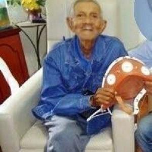 Último cangaceiro vivo do bando de Lampião vivia em Alagoas (Foto: Arquivo pessoal)