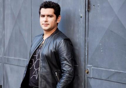 O cantor sertanejo Leo Magalhães Divulgação