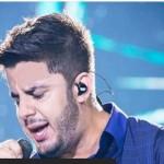 O cantor sertanejo Cristiano Araújo Divulgação/Rubens Cerqueira
