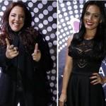 Atriz da TV Globo e cantora de MPB moram juntas no Rio de Janeiro (Divulgação)