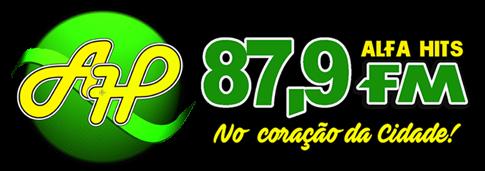 ALFA HITS FM 87.9MHz – Tá n a Alfa Hits, Tá bom demais!